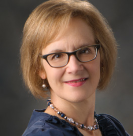 Nancy Paddison