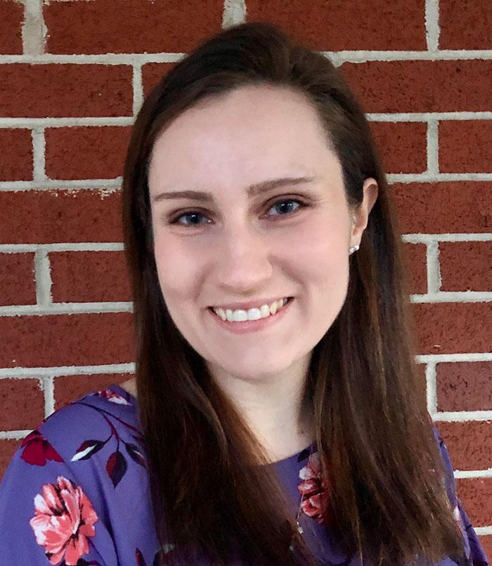 Sarah Barwig, SPT