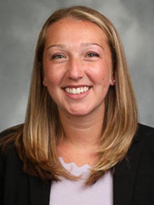 Stefanie Stoller, SPT